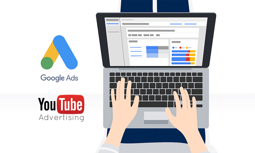 Google & YouTube Ads